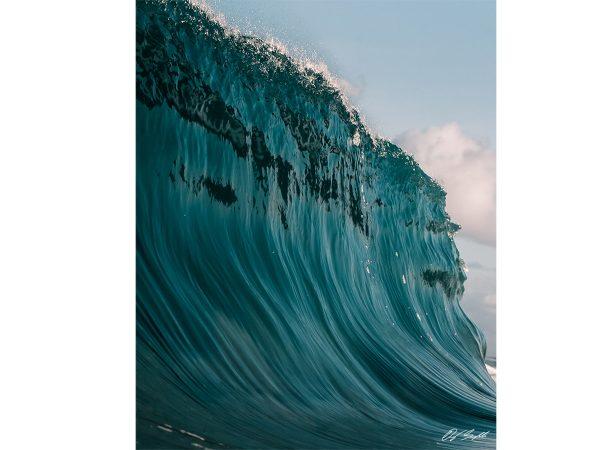 waves of paradise